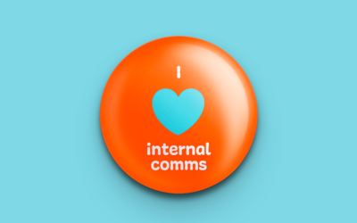 Internal branding and comms made easy